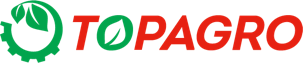 TOPAGRO — Оригінальні запчастини для сільськогосподарської техніки